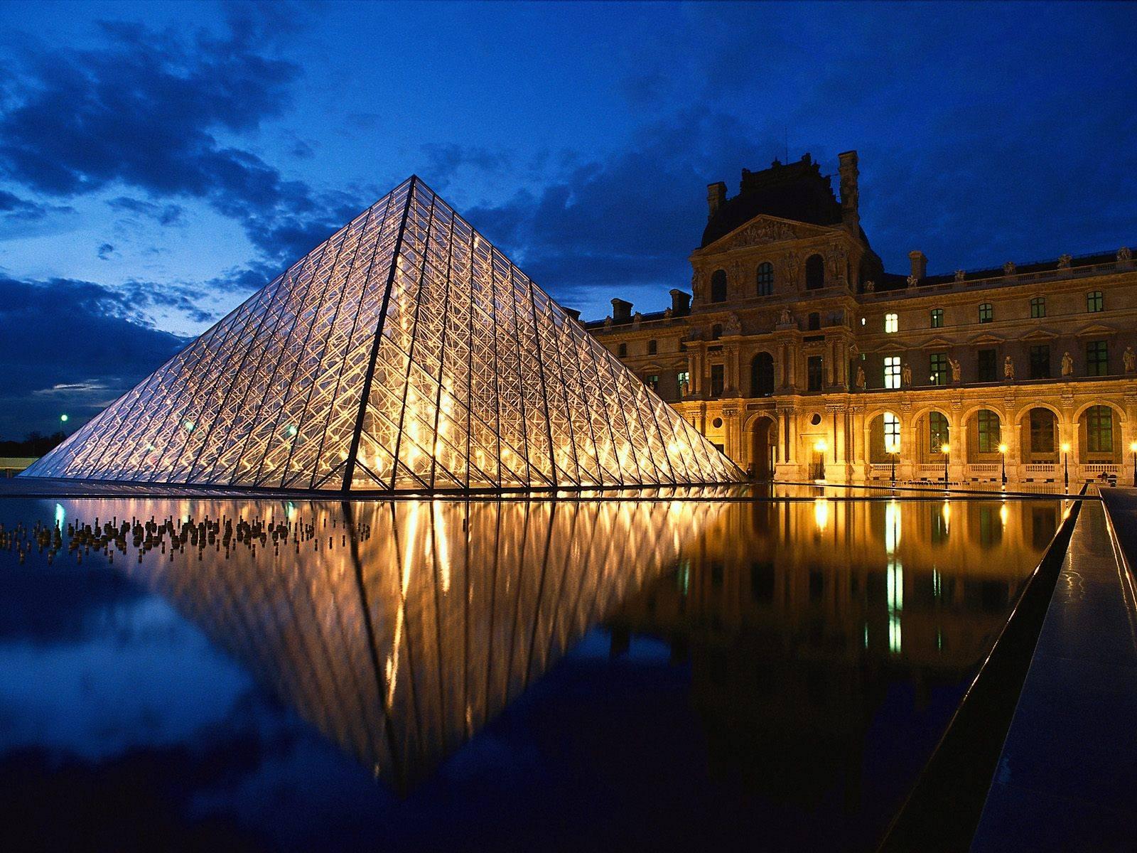 法国哥特式建筑