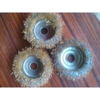 钢丝轮 优质钢丝轮