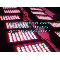 48W大功率LED七彩投光灯LED48W七彩投光灯LED投光