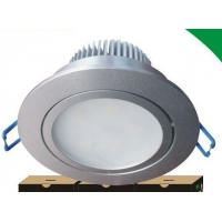 15W大功率LED筒灯开孔21CM