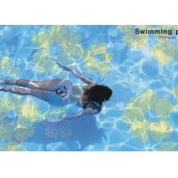 游泳池拼花