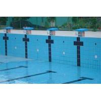 标准游泳池专用砖
