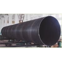 河北大口径螺旋管,L245螺旋管,L360螺旋管