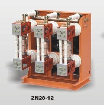 ZN28 12户内高压真空断路器
