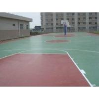 广州球场地坪漆,环氧树脂地坪漆,丙烯酸地坪漆