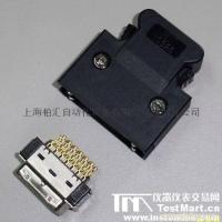 美国 3M 伺服连接器10350