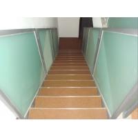 苏州静林软木地板楼梯