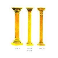 威特利·吉王樓梯-羅馬柱系列-JW-C008_2