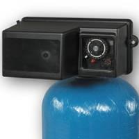 鍋爐軟水器05