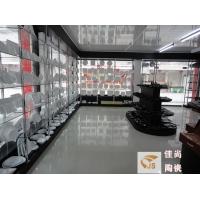 供应出口欧洲品质彩色玻璃沙滩杯套装