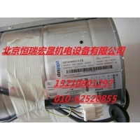 北京大量现货出售VZ3V1212  施耐德变频器主风扇