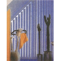 西川窗饰-PVC垂直帘(手动、电动)