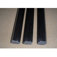 六角形玻纤棒,生产多种异形棒材