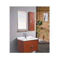 成都亚伟特卫浴--亚伟特不锈钢浴室柜