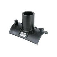 供应PE电熔管件:电熔直通鞍型,山东鑫鼎您的首选
