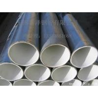 无缝钢管 大口径壁厚钢管 合金管