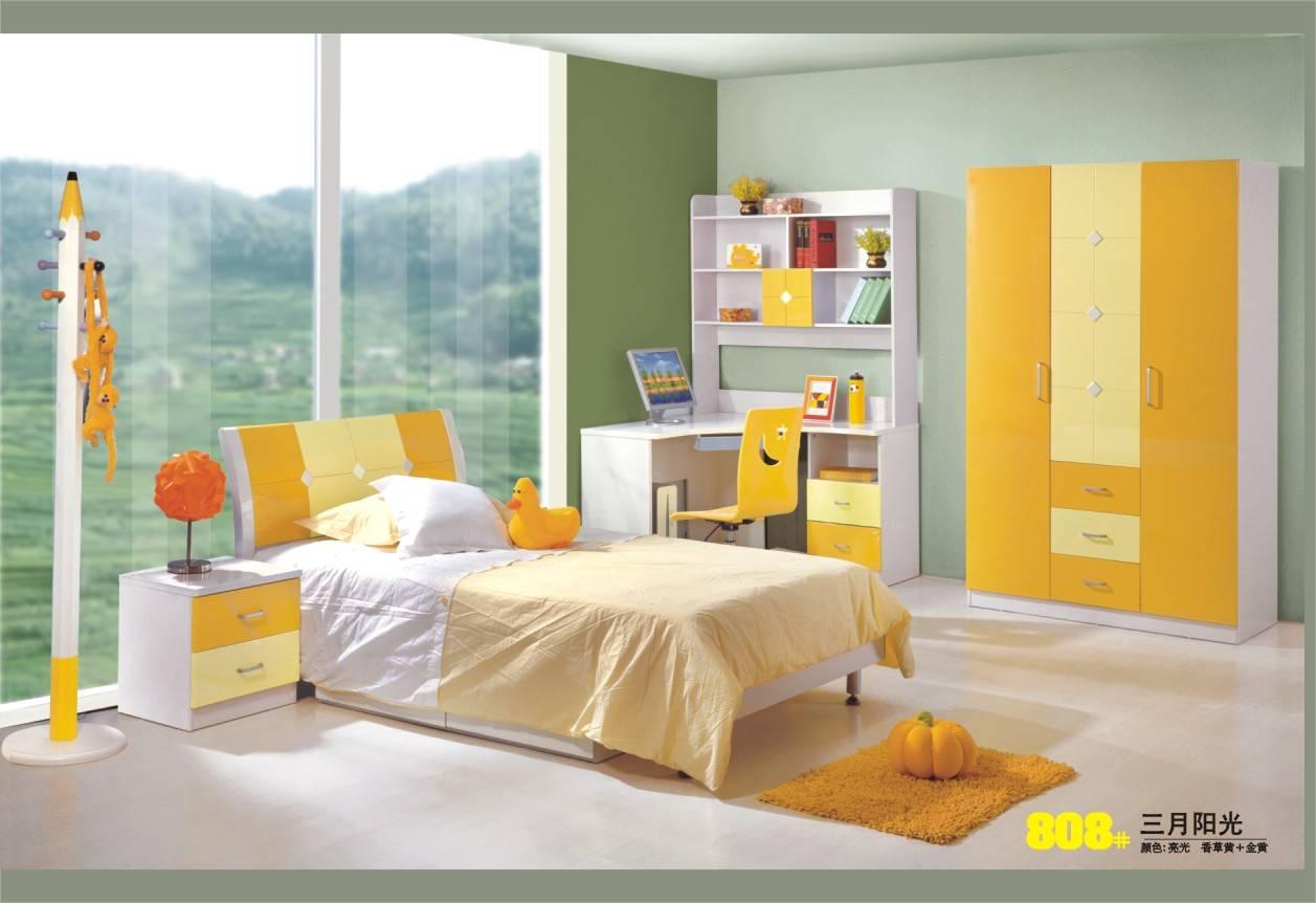 儿童家具808# - 阳光美居儿童家具