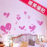 心语|南昌秀美墙贴◆领引时尚新生活 精美墙纸墙贴纸墙画