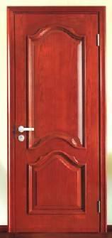 佛山吉瑞雅烤漆门-贴木皮烤漆门绿色环保,质优价廉