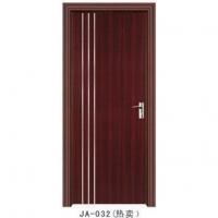广东钢木门、实木门厂家、实木免漆门、高分子门