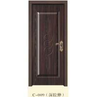 广东钢木门-钢质门/佛山复合烤漆门/实木门50强