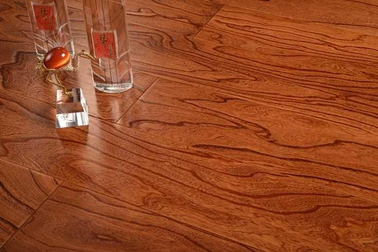 成都实木复合地板系列产品图片