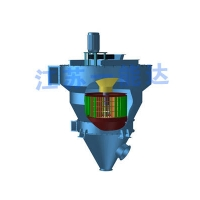CXF系列超细粉体专用分级机
