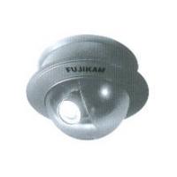 凌云電子電器—黑白手動光圈鏡頭半球攝像機