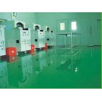 环氧树脂防静电自流平地板