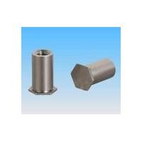 PEM盲孔压铆螺母柱BSO/BSOS/BSO4,六角压铆螺柱