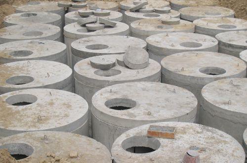 河南焦作钢筋混凝土化粪池产品图片,河南焦作钢筋混凝土化粪池产品