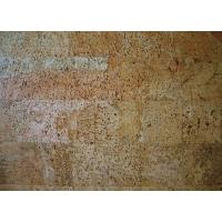 软木地热地板