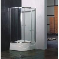 淋浴房铝型材 表面处理