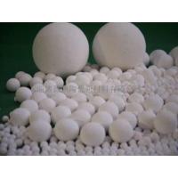 氧化铝填料球