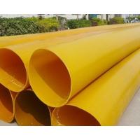 高密度聚乙烯外护管