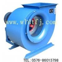 11-62多翼式低噪声离心通风机 环保风机