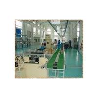 玻璃钢-流水线工作台