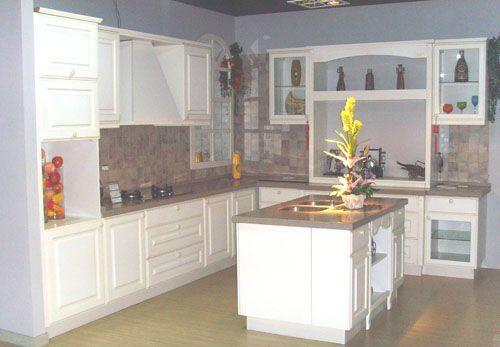 櫥柜 廚房 家居 設計 裝修