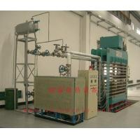 最新木材行业 热压板加热设备 导热油电加热器 凌源电热 专业