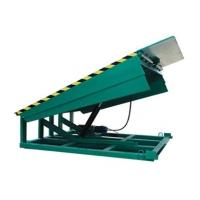 登車橋廠家專業生產移動式液壓登車橋,性能好