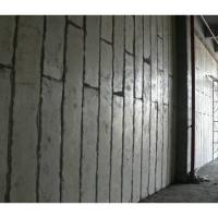 南京三元轻质隔墙板-施工现场-1