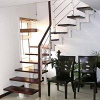 南京楼梯-南京钢木楼梯-朝阳木业