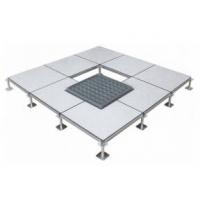 广州汇亚全钢防静电地板,机房活动地板