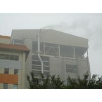 承接带FM.UL认证的防火封堵工程
