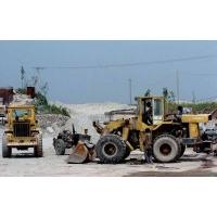 出售大型石子矿厂