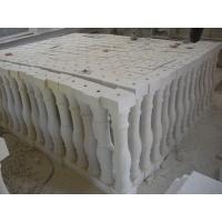 砂岩栏杆花瓶柱