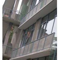 南京不銹鋼-紫鑫不銹鋼-不銹鋼護欄-1