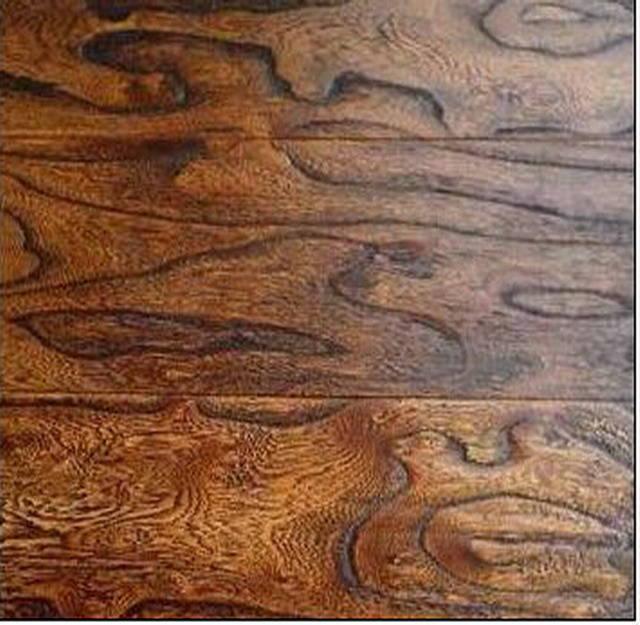 榆木(仿古) - 森怡地板 - 九正建材网(中国建材第一网)