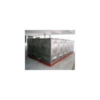 不锈钢拼装保温水箱