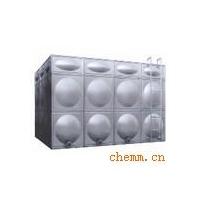不锈钢锅炉组合式保温水箱